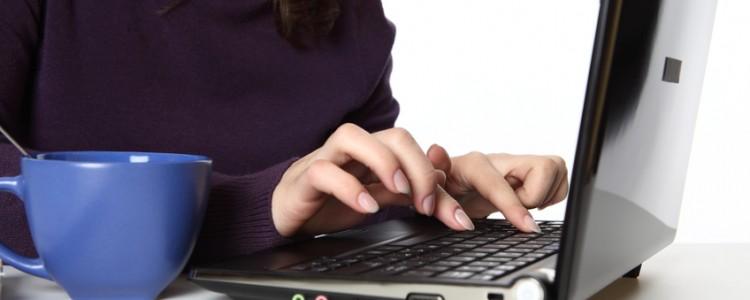 mestiere web writer