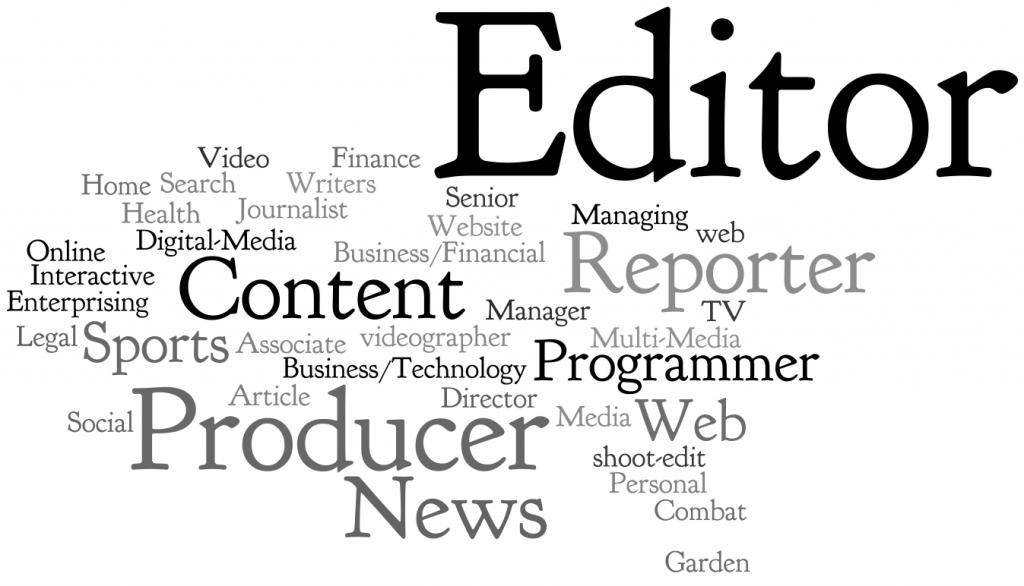 Web journalist, ecco come farsi rintracciare