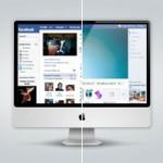 Redesign di un sito? Prima o poi è necessario… Facebook insegna!