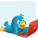 Twitter, l'amico dei redattori on line