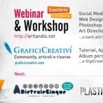 Webhouse ti regala ticket esclusivi per i Webinar di Artlandis