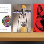 Ti consiglio 3 libri… di Design (Web e Graphic)