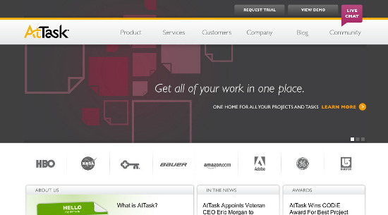 AtTask-project-management-software