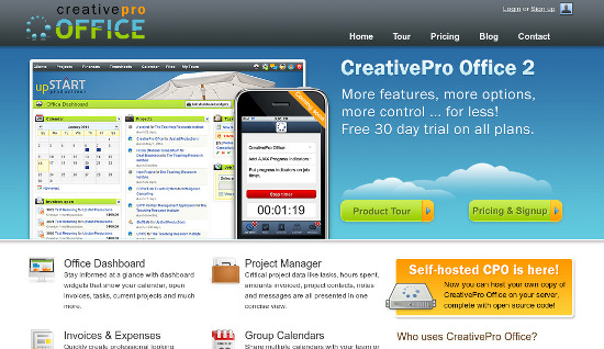 CreativePro-Office-project-management-tools