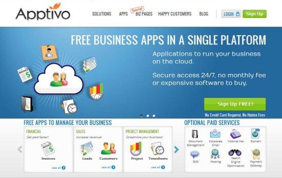 apptivo-tools-free