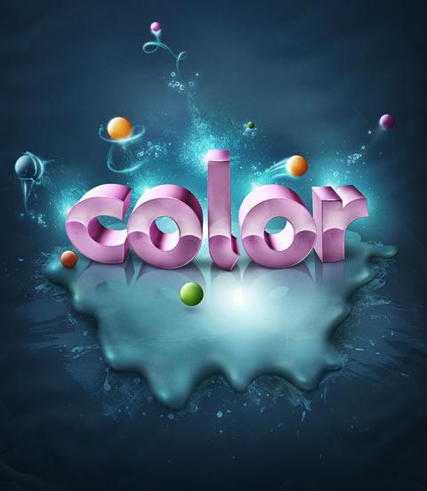 add-fantastic-color-to-3d-text-part-i