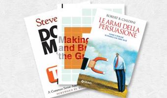 Libri Comunicazione Visiva e Persuasione