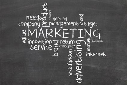 Parole di Marketing