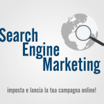 Search Engine Marketing: imposta e lancia una campagna online