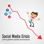 Social Media Crisis: come gestire questa sconosciuta