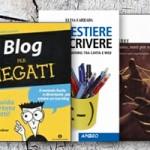 Ti consiglio 3 libri… Di Blogging e Comunicazione 2.0