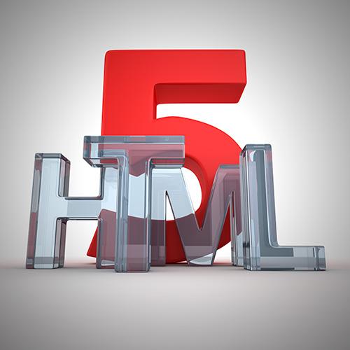 I 5 migliori Framework in HTML5