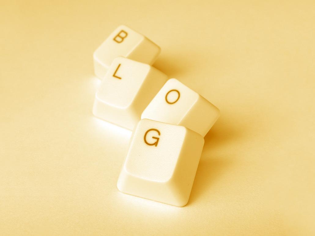 Nuovo Blog: uso WordPress o Blogger?