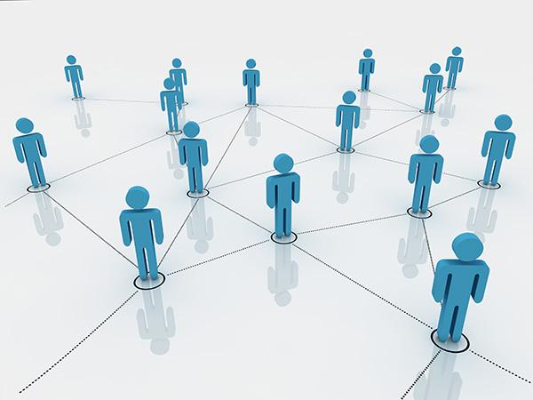 Connessioni sociali