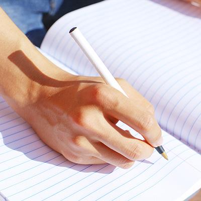 Scrittura da editori?