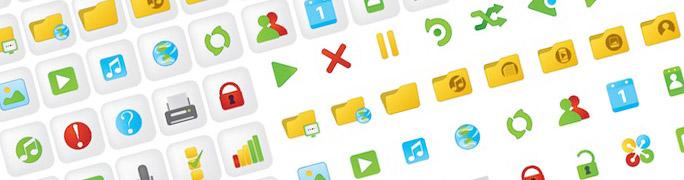 60 icone per App