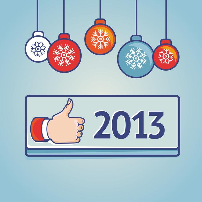Happy new social year