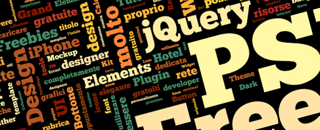 Freebies di Febbraio: le migliori risorse dal web!