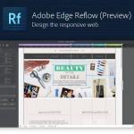 Creare layout web responsive con Adobe Edge Reflow