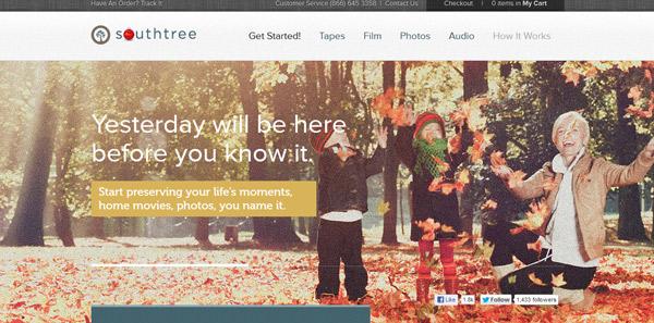 southtree