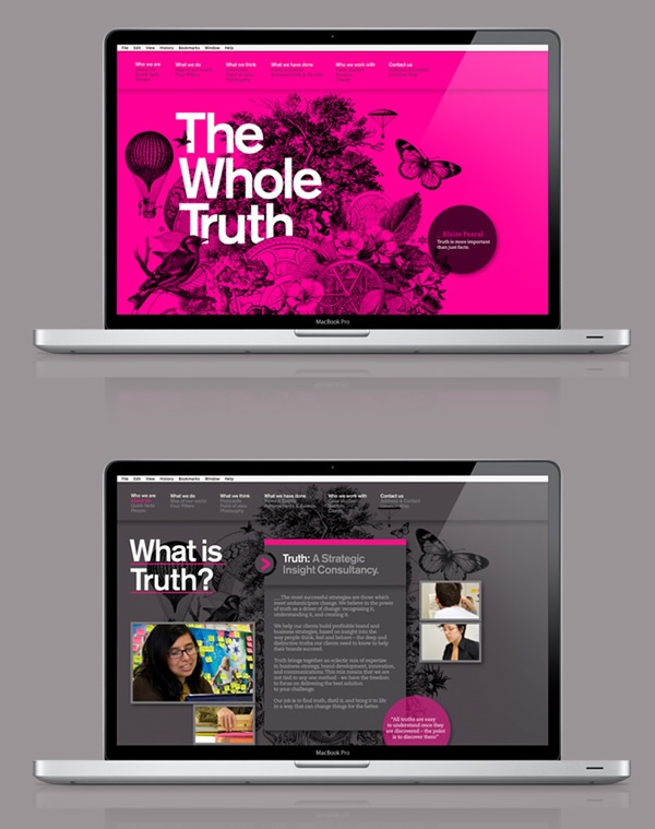 TheWholeTruth web