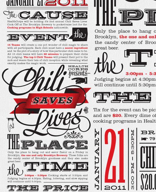 Stile tipografico