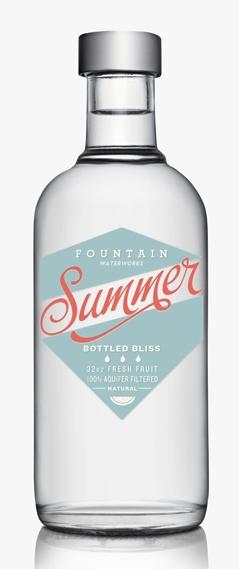 Fountan-Summer