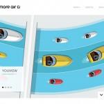 L'uso del bianco nella grafica e nel web design