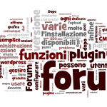 Realizzare un forum con WordPress