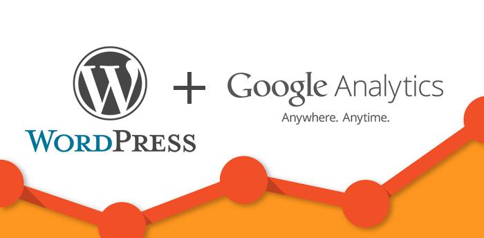 Tracciamo i Link in WordPress con Google Analytics
