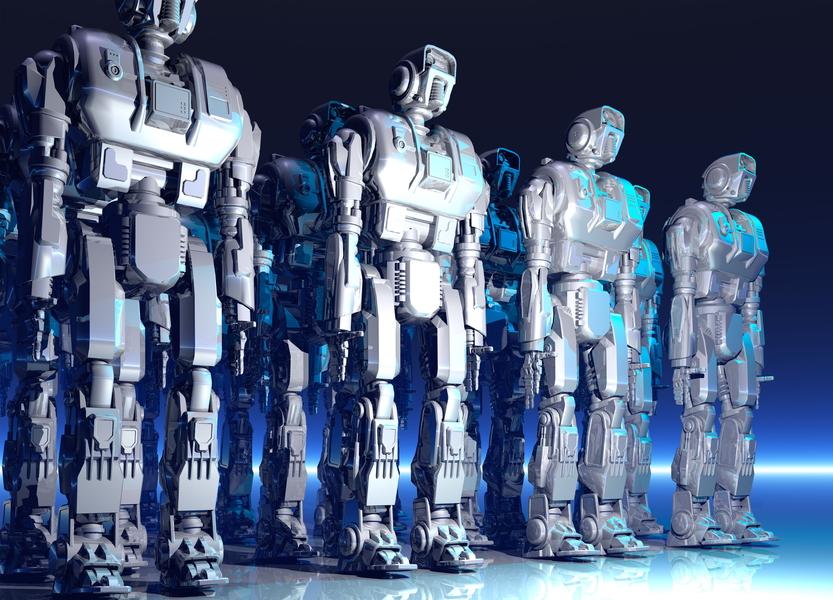 Possiamo combattere l'industrializzazione dei contenuti?