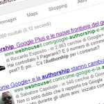 [Video] Come inserire l'Authorship Markup