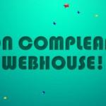 Buon Compleanno Webhouse… e sono due!