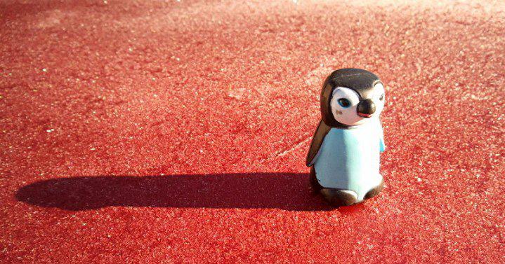 Alcuni chiarimenti su Penguin e domini a chiave esatta