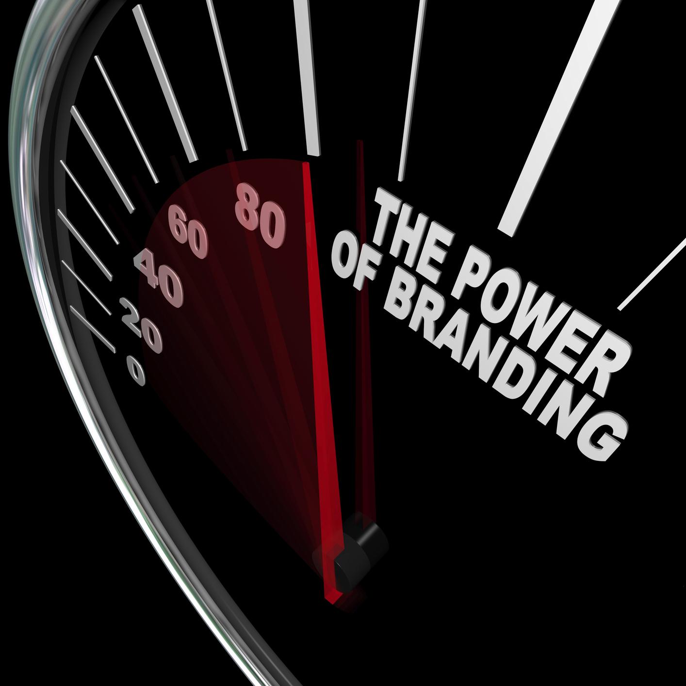 Il potere del Brand e il suo significato