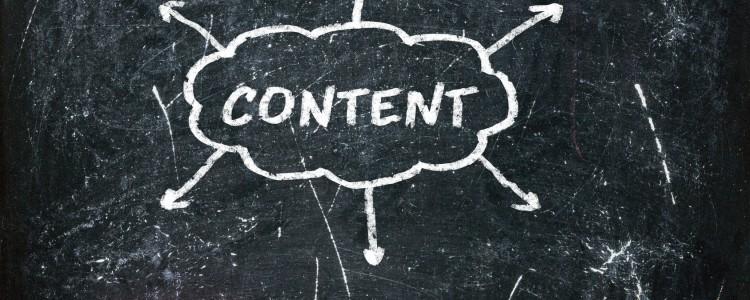 content curation e social media