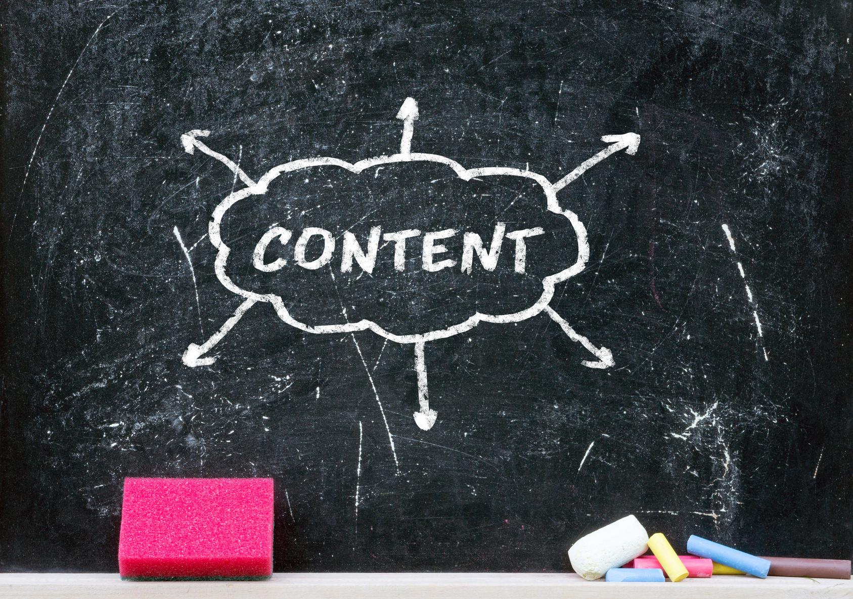 Content curation ai tempi dei social network. Ecco il futuro