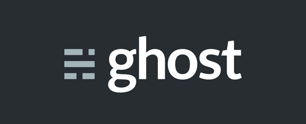 Ghost-Logo-Dark