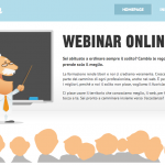 Webhouse Classroom diventa realtà. Vieni a scoprirlo!