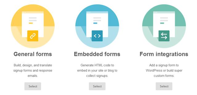creazione-signup-form-mailchimp
