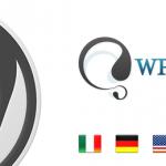 Wordpress multilingua con il plugin di traduzione WPML