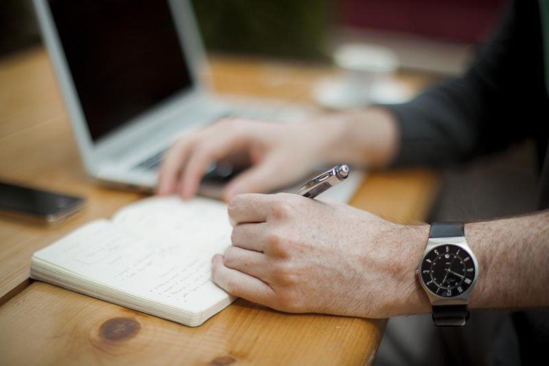 Organizziamo il piano editoriale del tuo blog?