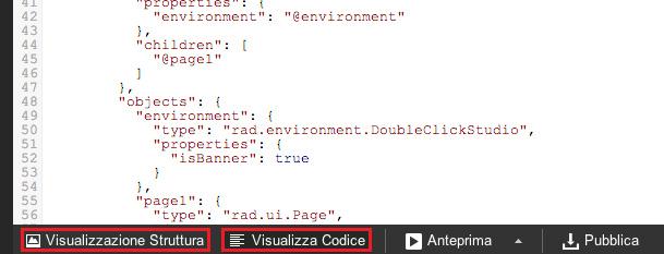 visualizzazione-codice-google-webdesigner
