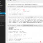 convertire in multisite wordpress