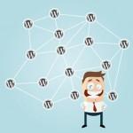 Convertire un'installazione WordPress singola in una Multisite