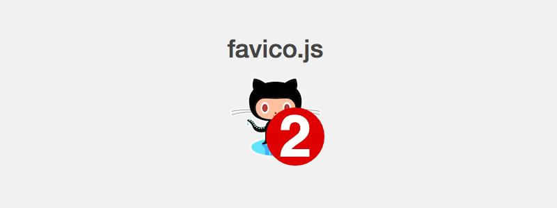 Favicon js