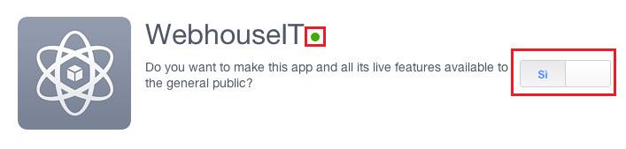sandbox-facebook-app