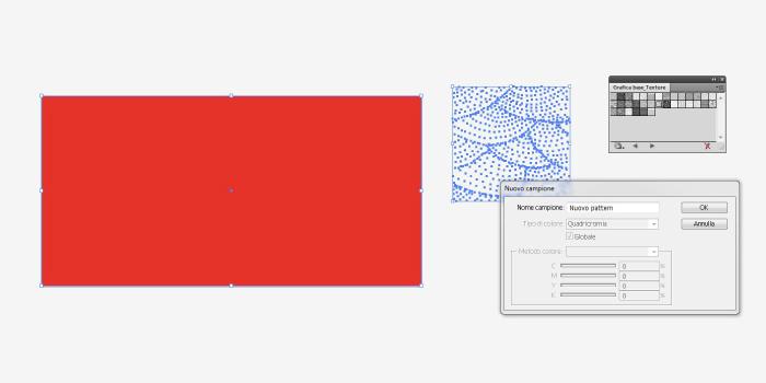 Lutilizzo Dei Pattern E Delle Ombre In Illustrator Webhouse