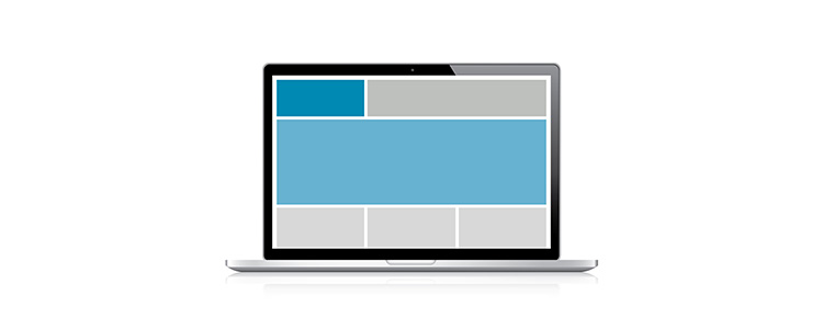 Progetta un layout fluido e sei al 60% del tuo sito web responsive - Webhouse