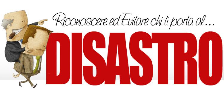disastro